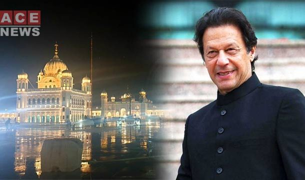 PM Lauds His Govt Over Completion Of Kartarpur In 'Record Time'