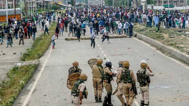World Rejects Modi's Claims Of Normalcy In Kashmir