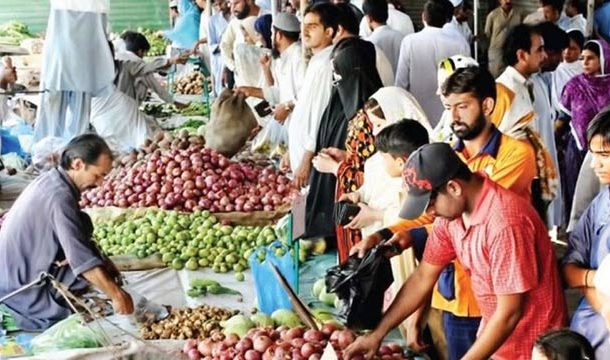 'Kissan Platform' Established at 31 Vegetable Markets in Punjab