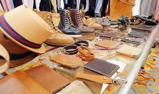 Leather Manufactures Exports Increases 10.41 %