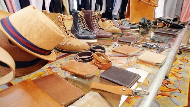 Italy Helps Pakistan Revive Leather Goods Exports