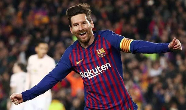 Lionel Messi Shines as Barcelona Leads to 4-0 Win against Real Mallorca