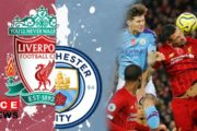 Football: Liverpool Gains A Lead On Man City