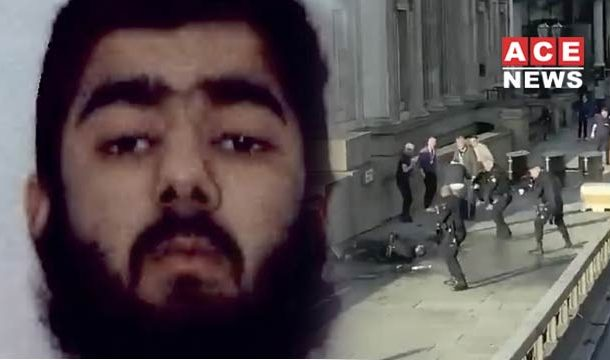 Usman Khan Profile,London Bridge Attacker of Pakistani Origin