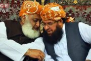 Country Lockdown: JUI-F to Initiate Plan-B From Today