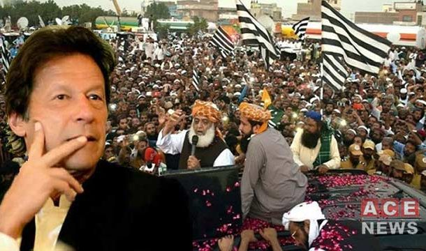 Govt's Negotiating Committee Likely To Meet PM Khan