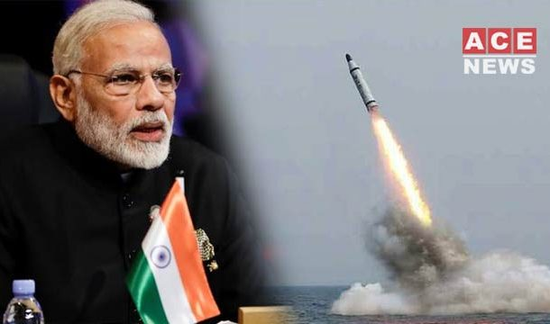 India Planning to Test Nuclear Missiles