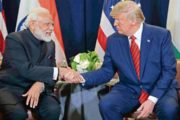 US, India Move Closer to Over $7 Billion Deal For Drones, Spy Aircraft