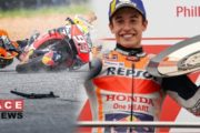 Marquez Wins His Sixth MotoGP World Title
