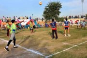After 9 Years, Peshawar Hosts 33rd National Games
