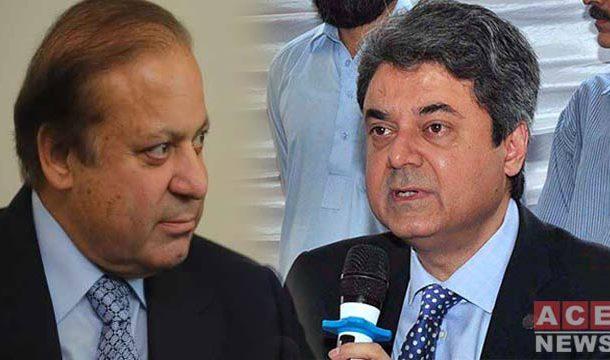Cabinet Subcommittee Reserves Decision on Nawaz Sharif's Travel Ban