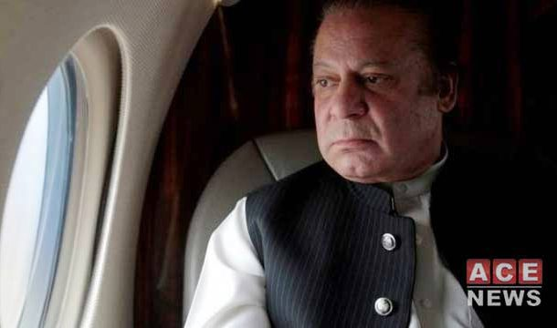 Nawaz Still on ECL, His London Departure Delayed