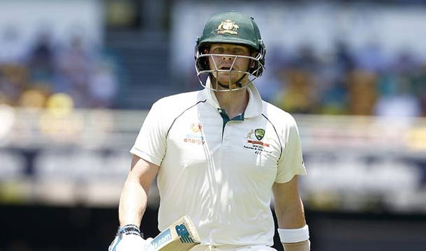 PAK vs AUS: Australia All Out with Massive Lead On 3rd Day