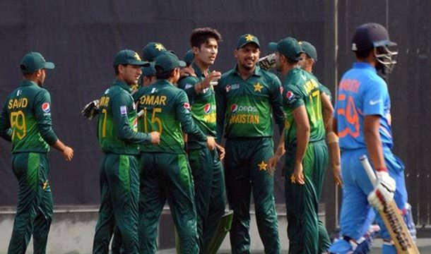 Pakistan Clips India's Wings in Emerging Asia Cup