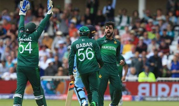 6 More Pakistani Players to Depart for Manchester on Friday