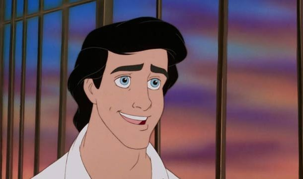 'Little Mermaid' Live-Action Movie Finds This Actor as Its Prince Eric