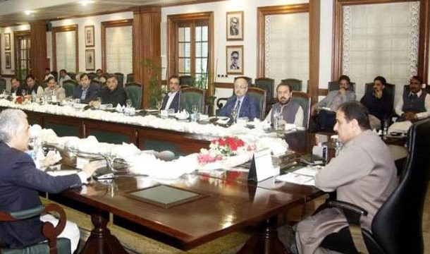 Punjab Cabinet Approves Amendments In Punjab Local Government Act