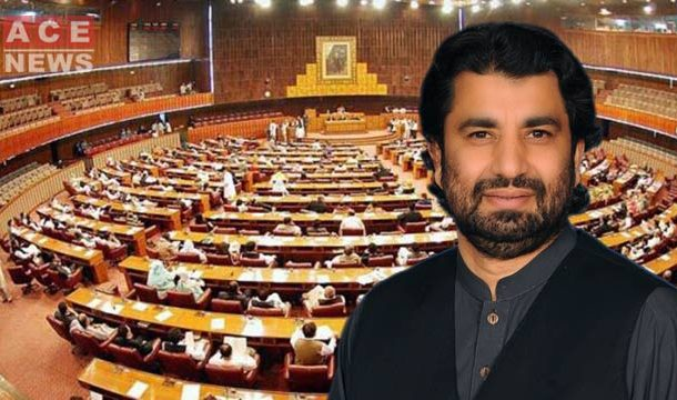 Opposition to Withdraw No-Confidence Resolution against Deputy Speaker NA