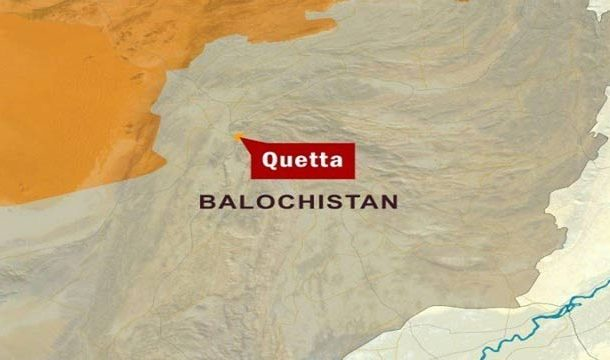 3 Security Officials Martyred, Several Injured in Quetta Blast