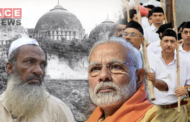 Babri Masjid, RSS's Final Nail in Hindu-Muslim Relation's Coffin