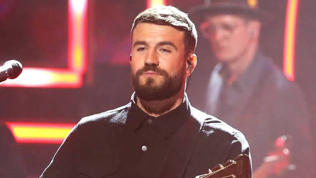 Singer Sam Hunt Arrested Due to This Reason, Deets Inside