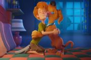 New Trailer for 'Scoob' Shows Origin of Shaggy and Scooby-Doo