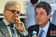 Govt Threatens Shehbaz Sharif With Contempt of Court