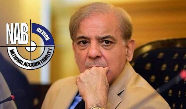 NAB Decides to Freeze Shehbaz Family's Industries