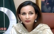 Sherry Rehman Accuses PTI Govt of Negligence in Zardari's Treatment