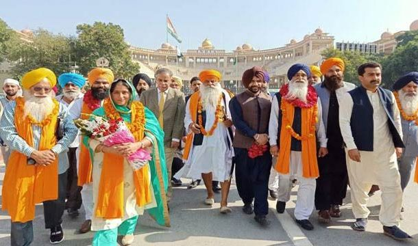 Pakistan Will Not Receive Any Service Charge From Sikh Pilgrims