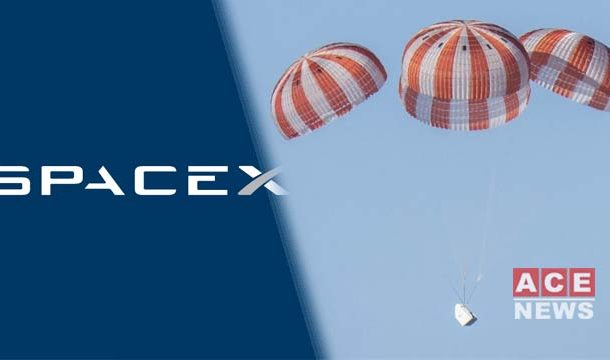 SpaceX Gets 13 Successful Parachute Tests Under its Belt