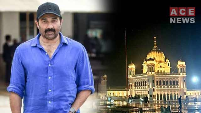 Sunny Deol to Attend Kartarpur Inauguration in Pakistan