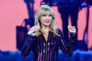 Taylor Swift Can Now Perform Her Old Songs at Upcoming Music Awards