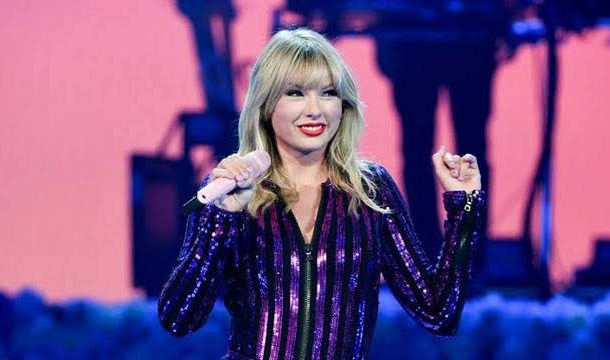 Taylor Swift to Become Billboard's First Ever Woman of the Decade