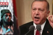 Turkey Threatens UN With Release of IS prisoners
