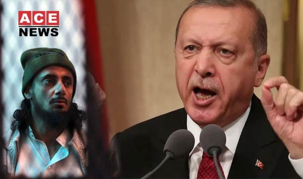 Turkey's New Bill Would Let Rapists And Child Molesters Walk Free