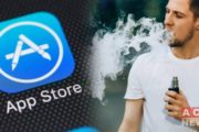 Apple Bans Vaping Apps on App Store
