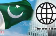 World Bank Restores Budgetary Support to Pakistan