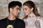 The name of Zayn Malik's Gigi Hadid Daughter is a Tribute to the Model's Grandmother