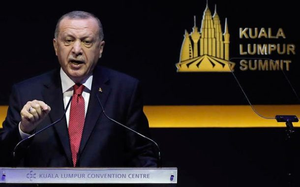 Pakistan Skips Malaysia Summit Over Economic Threats: Erdogan