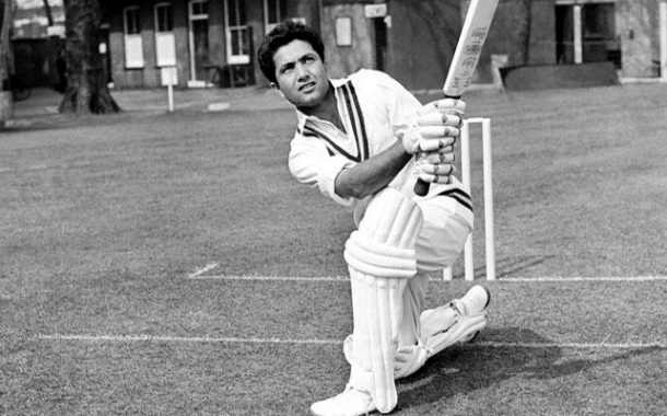 Nation Remembers Cricket Legend 'Hanif Mohammad'