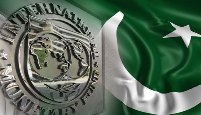 Pakistan's Debt Falls by 3.3% of GDP: IMF
