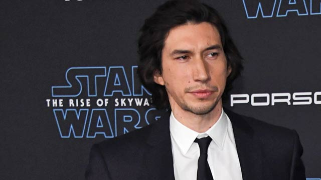 Adam Driver All Set to Host First SNL Episode of 2020