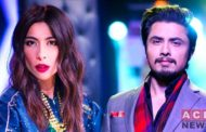 Harassment Case: Meesha Shafi Approaches SC Against Ali Zafar