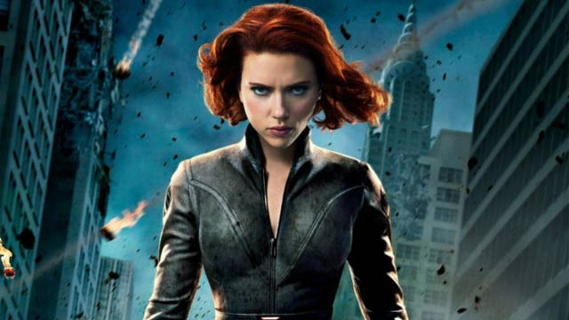 'Black Widow' Delays by Disney in New Setback for Cinemas