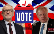 UK Moving Closer to Brexit as 'Conservative' Takes Early Lead in Polls