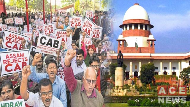 Indian SC Turns Down Plea Against Controversial Citizenship Law