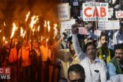 Protests Erupted After India Passes Anti-Muslims Citizenship Bill