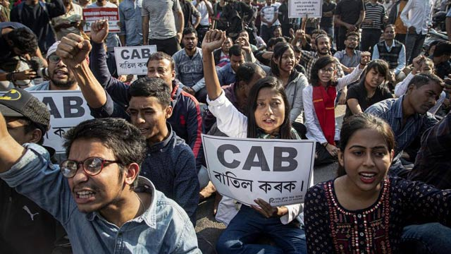 India: Death Toll Rises to 25 in Anti-CAB Protests