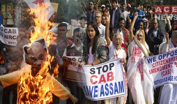 India: Protests Against Anti Muslims Citizenship Law Leave 6 Dead